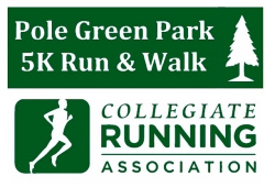 2019 Pole Green Park 5K Run/Walk