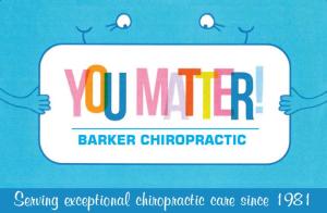 Barker Chiropractic