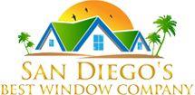 San Diego's Best Window Co