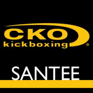 CKO Kickboxing Santee