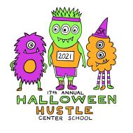 Center School's Halloween Hustle 5k Run/Walk