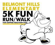 Belmont Hills Elementary School 5K