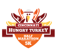 Cincinnati Hungry Turkey Half Marathon & 5K