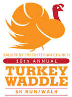 SPC Turkey Waddle 5K Run & Walk 12th Annual