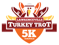 Lawrenceville Turkey Trot 5K