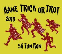 Kane Elementary Trick or Trot