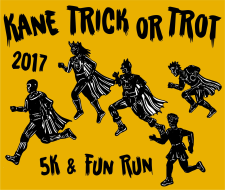 Kane Elementary Trick or Trot