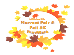Half Hollow Hills PTA Harvest Fair and Fall 5k