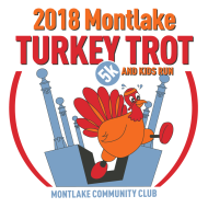 Montlake Community Club 5K Turkey Trot and Kids Run
