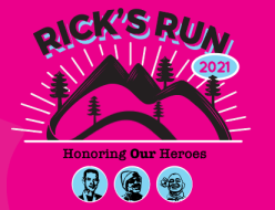 Rick O'Donnell Memorial 5.22 Mile Trail Run and 8-Hour Ultra Challenge
