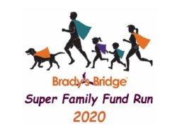 Super Family Fund Run