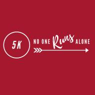 No One Runs Alone 5K