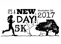 It's a New Day 5k RMYA
