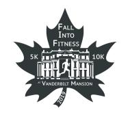 Fall Into Fitness 5K Walk/Run