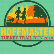 Turkey Trail 5K Run at Hoffmaster State park