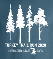 Hoffmaster Turkey Trail 5K Run - Virtual Run Anywhere
