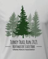 Hoffmaster Turkey Trail 5K Run
