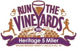 Run the Vineyards - Heritage 5 Miler