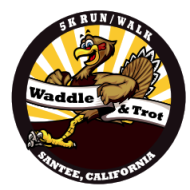 Waddle and Trot 5K