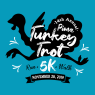14th Annual Pima Turkey Trot