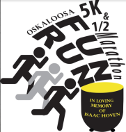 A Pot of Gold Shared Half Marathon and 5K