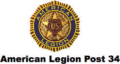 American Legion Post 34