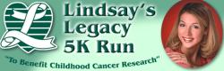 Lindsay's Legacy 5k Run