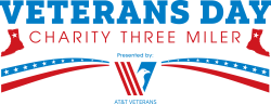 3rd annual Veterans Day Classic 3 Miler presented by AT&T Veterans ERG CT/NE