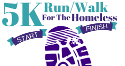 5K Run/Walk For The Homeless