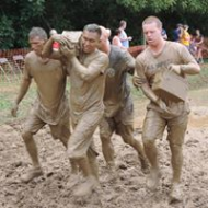 Roanoke Marine Corps League MudRun