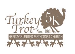"""""""Warm Up"""" Turkey Trot 5K and Children's Fun Run!"""