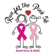 Run for the Pink 5k