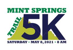 Mint Springs Trail 5K