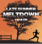 Late Summer Meltdown 4-miler