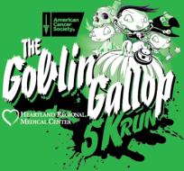 Goblin Gallop 5K Run/Walk (Cancelled)