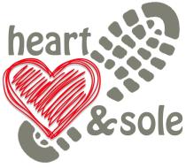 Heart & Sole 5K and 1 mile Fun Walk/Run