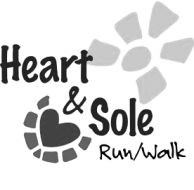 Heart & Sole 5K and 1 mile Fun Walk/Run