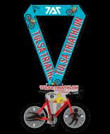 Tulsa Area Triathletes Tulsa Tri 2021