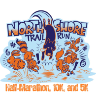 North Shore Trail Run (Half, 10K, 5K)