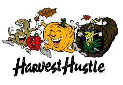 Harvest Hustle 5K Run/Walk