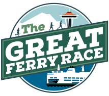 The Great Ferry Race