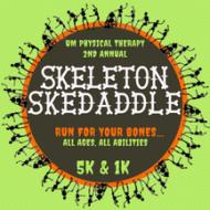 Skeleton Skedaddle