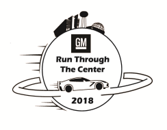 GM Run Through the Center 5K and Fun Run
