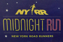 Pequot Runners Bus to NYRR Midnight Run