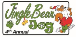 Jingle Bear Jog Twin Rivers 5k