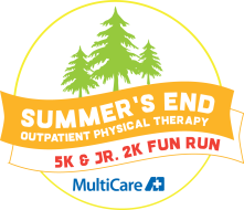 Virtual Summer's End Fun Run
