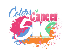 Georgetown Cancer Center Colors of Cancer 5K (Color Run)