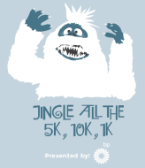 JINGLE ALL THE 5K, 10K, 1K: PRESENTED BY BP (Houston, TX)