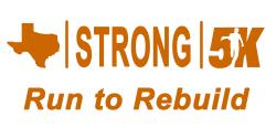 Texas Strong 5K Run to Rebuild