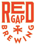 Red Gap Christmas Lager Jogger